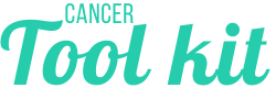 The Cancer Tool Kit Logo